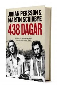 438 dagar - bokomslag