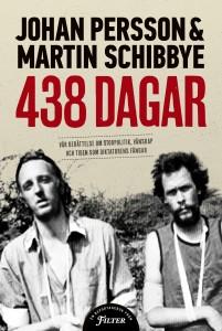 438 dagar bokomslag platt